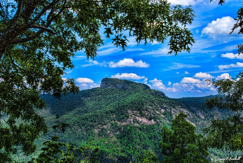 Table Rock. (Photo: Danny Marshall)